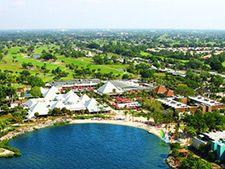Club Med Sandpiper Bay - (All Inclusive in Florida)