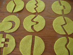 Bu küçük bir ve o ... biraz: Misafir Mesaj: Altın Eşleştirme Oyunu Homemade Pot