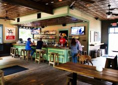Bar 96 - Rainey Street Bar