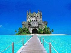 Amazing Places in the world