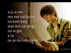 Heartstrings OST  Kang Min Hyuk  강민혁