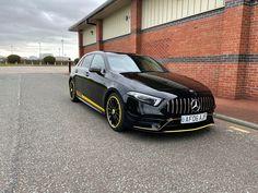 Mercedes A Class, Mercedes Benz, A45 Amg, Bmw, Vehicles, Cars, Car, Vehicle, Tools