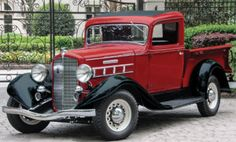 1936 Reo Speed Wagon - July/August 2015 cover story - Vintage Truck ...