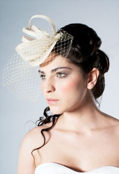 Sanyukta Shrestha Bridal Millinery RTW