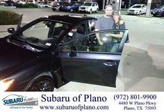 https://flic.kr/p/EetcZt | Happy Anniversary to Cody on your #Subaru #WRX from Tory Pembo at Subaru of Plano! | deliverymaxx.com/DealerReviews.aspx?DealerCode=K252
