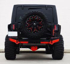2016 Jeep Wrangler More