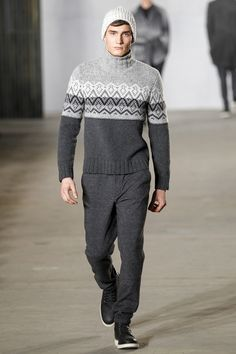 Todd Snyder Fall 2016 Menswear Collection Photos - Vogue