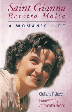This is the story of St. Gianna Beretta Molla: an attractive woman, physician, mother of four, enthusiastic skier and mountain climber, and lover of opera.  St. Gianna was passionate for her husband, single-minded toward her children, and uncompromising for her patients. In 1962, she made a quiet, heroic choice for the life of her child and was proclaimed a Saint in 2004.