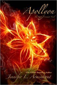 Apollyon : The Fourth Covenant Novel eBook: Jennifer L. Armentrout: Amazon.de: Kindle-Shop