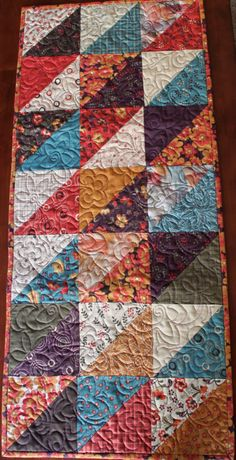 All your favorite small scraps ~ create your own pallet