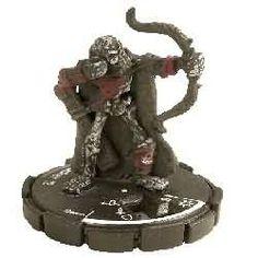 Skeleton Archer #012 Mage Knight Dungeons