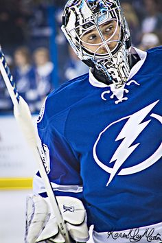 Thank you, Ben Bishop of the Tampa Bay Lightning, for eliminating Montreal in the 2015 playoffs.