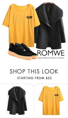 """""""Untitled #935"""" by aaisha123 ❤ liked on Polyvore featuring NIKE"""