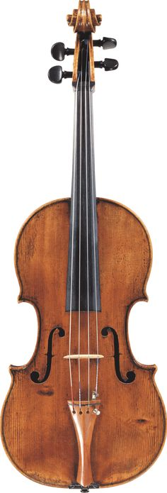 1690c Andrea Guarneri Viola  from The Four Centuries Gallery