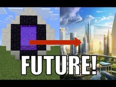 Minecraft Seeds Xbox 360, Minecraft Portal, Minecraft Cheats, How To Play Minecraft, Minecraft Mods, Cool Minecraft, Minecraft Buildings, Minecraft Modern Mansion, Minecraft House Designs