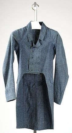 Linen,1815 American