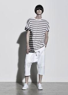 Dohn Hahn Spring Summer 2016 Primavera Verano #Menswear #Trends #Tendencias…