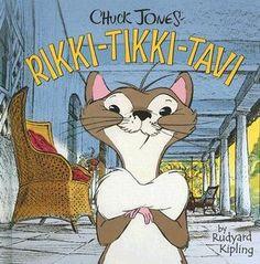 Rikki Tikki Tavi loved the movie too :)