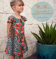 Image result for handkerchief hem childs dress pattern free