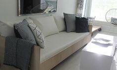 variaaelamaan.blogspot.com Decor, Furniture, Sofa, Home Decor, Couch