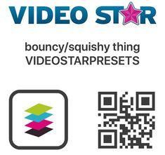 147 Best Videostar Presets Images In 2019 Star Stars Videos