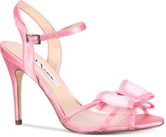 Spira Women S Shoes Discount Dressy Sandals, Open Toe Sandals, Ankle Strap Sandals, Shoes Sandals, Women Sandals, Shoes Women, Strappy High Heels, Pink Heels, Stiletto Pumps