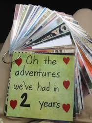 Image result for one year anniversary gift ideas for him