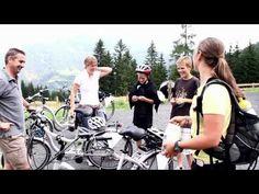 Mit dem E-Bike durch die Nockberge - entspannt und für Genussradler perfekt - die besten Strecken http://www.pulverer.at/blog/radlust-von-der-speiche-bis-zum-sattel-im-thermen-abc