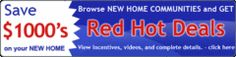 Looking for New Construction ?    Click here and we can help you:  http://robertjrussell.hotonhomes.com