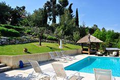 Villa Kilauea-Bed & Breakfast in Nice (Provence-Alpes-Côte-d'Azur-Frankrijk) - HOBB.nl