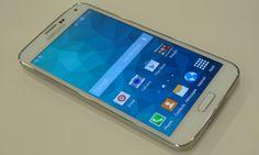 Samsung Galaxy S5 Aanbieding