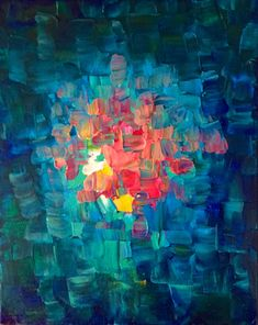 """Outstanding """"abstract art paintings diy"""" info is offered on our site. Action Painting, Painting Inspiration, Art Inspo, Modern Art, Contemporary Art, Guache, Art Moderne, Portfolio, Art Techniques"""
