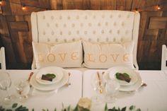 Wedding - Jess & Chris - Bespoke Decor
