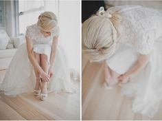 OLIVIA + DAVE's ROCK INSPIRED AUCKLAND WEDDING