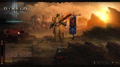 Diablo 3: Reaper of Souls - Atto II - 6. L'Horadrim Rinnegato [HD]