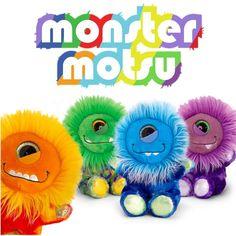 👁️ Monster Motsu ✨ Toys Online, Plush, Sweatshirts