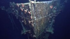 Expedition uncovering Nazi U-boat in Gulf shows WWII played out close to home