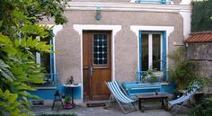 Le Jardin de Cécile et Benoit - Bed and Breakfast - #BedandBreakfasts - $91 - #Hotels #France #Malakoff http://www.justigo.com/hotels/france/malakoff/cecile-et-benoit_61386.html
