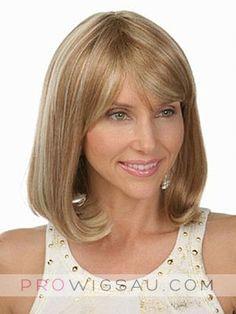 Lovely Human Hair Wig, Wigs Human Hair | D4 wwn100  $213 Prowigsau.com