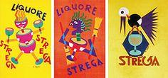 Liquore Strega - Premio Miscelazione Moderna...