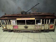 European Tram