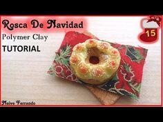 Christmas Advent Calendar: 15th Day - Rosca De Navidad Tutorial - YouTube