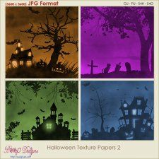 Halloween Texture PAPERS 2 #CUdigitals cudigitals.com cu commercial digital scrap #digiscrap scrapbook graphics