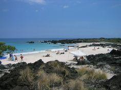 Let's Go Hawaii Beach Guide - Big Island Best Beaches