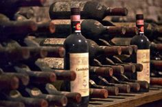 wine bottle tuscany italy chianti red home decor by BlackburnPhoto, $75.00