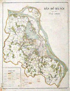 Géographie photographique et historique à Hanoï (Viet Nam) - Sciences - France Culture