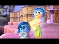 Disney España | Inside Out | Segundo tráiler