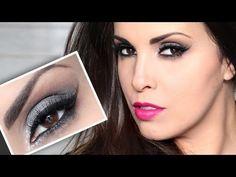 ▶ Maquiagem fácil com paleta Naked por Juliana Balduino - YouTube
