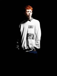 King Krule by Rory Van Millingen   -   Clash (Issue 81)