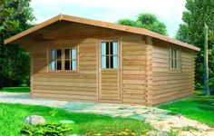 Low Luton log cabin, garden office, Log Cabins for sale, Free Delivery